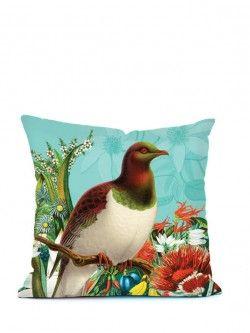 Kereru – Cushion Cover | Design Withdrawals