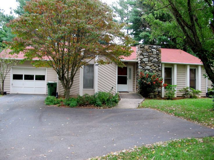 Check out this awesome listing on Airbnb: Asheville Home Near Beautiful Lake - Houses for Rent in Asheville