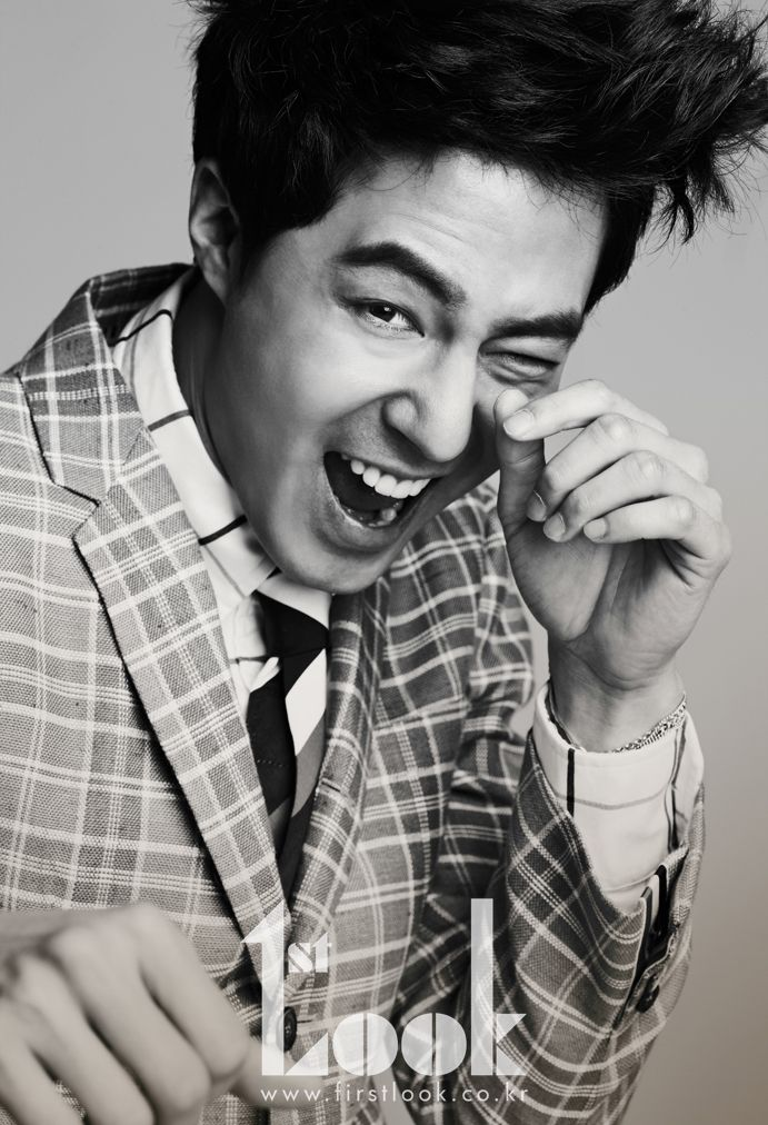 Is this your aegyo oppa? lol