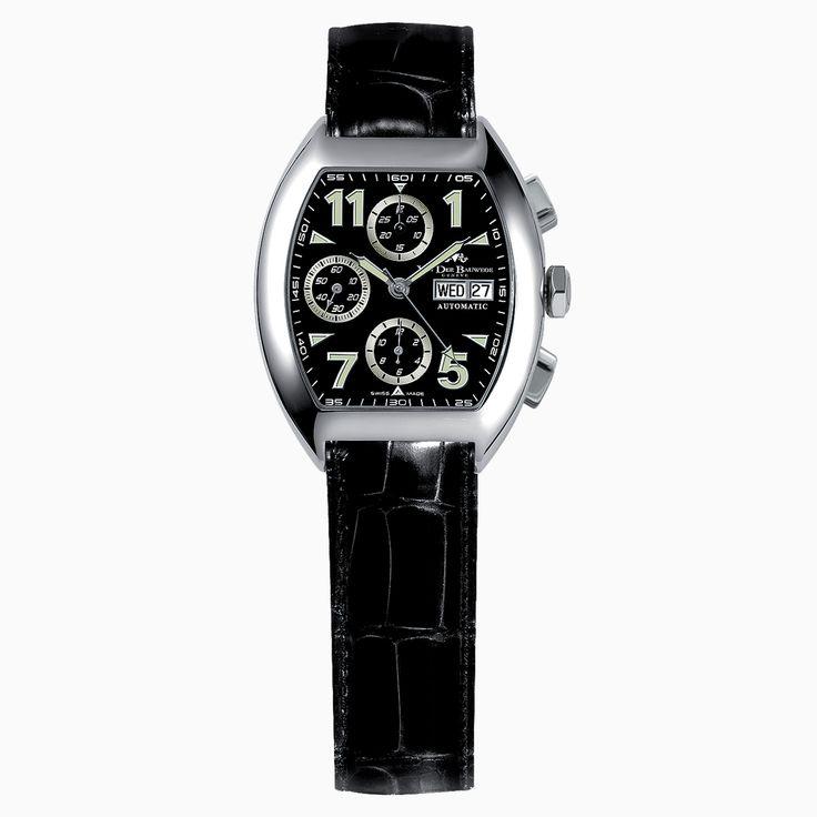 Magnum Churchill 12655 hombre Relojes Van der Bauwede N.2