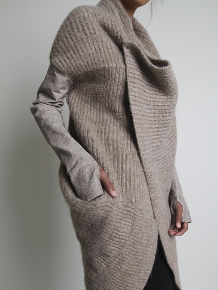 ALESSANDRA MARCHI: Fashion Clothing, Alessandra Marchi Want, Style, Sleeve, Alessandramarchi, Alessandra Marchi Cocoon