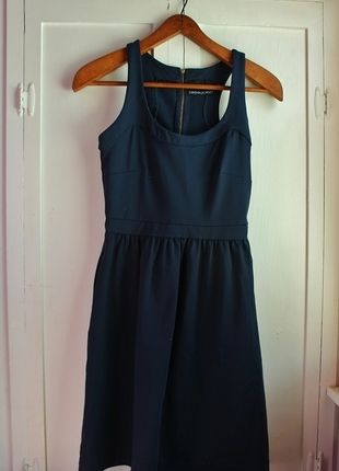 I'm on a quest for this dress in size large!!!  NWOT Cynthia Rowley Racerback Dress w/ Pockets