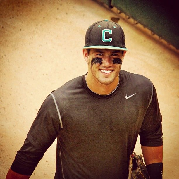 Brian Pruett, Definitly the hottest baseball player there is<3 <3