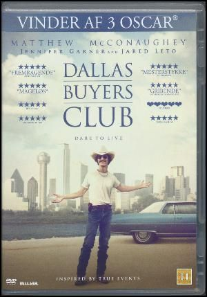 Ron Woodroof færdes i 1985 i Texas' mandeverden af rodeo og tilfældig sex på stripbarer, da han får konstateret HIV i udbrud. Trods alle odds tager han kampen op med læger og myndigheder.