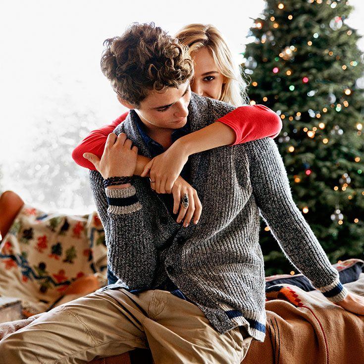 AEO Holiday 2015 #YuleLoveThis