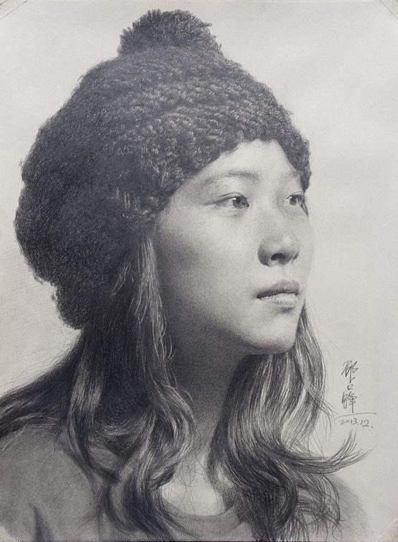 zephyr0713 Молодой художник Народная Республика Китай Рисунок