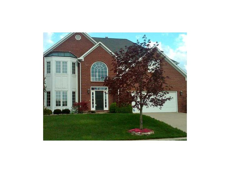 8653 bay pointe cir indianapolis in 46236 house styles
