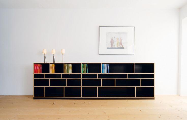 30 best images about nils holger moormann on pinterest. Black Bedroom Furniture Sets. Home Design Ideas