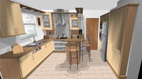 """Résultat De Recherche D'Images Pour """"Plan De Cuisine""""   Cuisine"""
