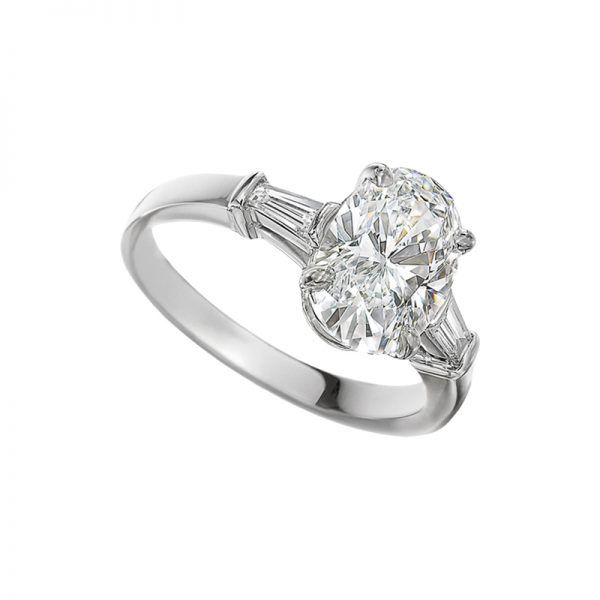 these engagement ring styles will be huge in