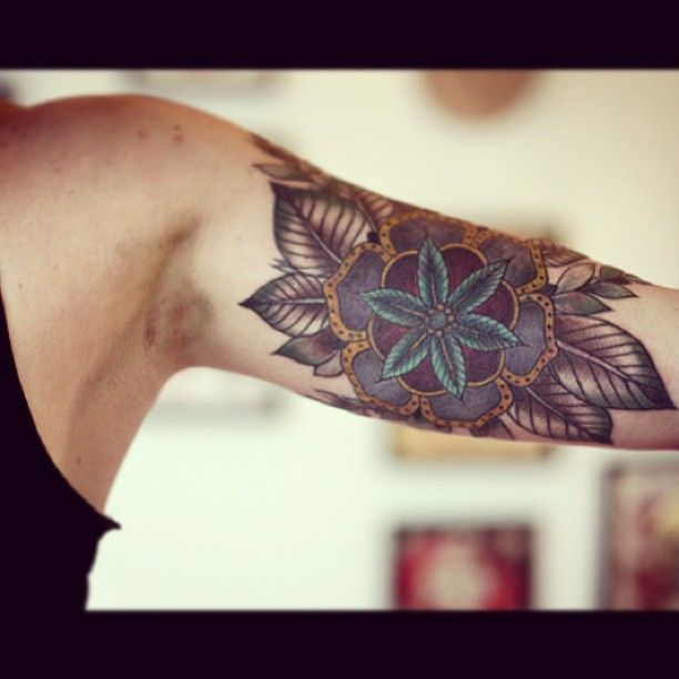 175 best images about Flowers tattoo on Pinterest