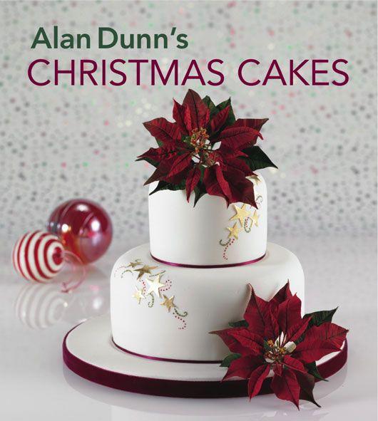 Elegant Christmas Cakes alan dunn s christmas cakes ...
