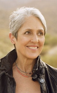 Joan Baez......A wonderful person, singer, songwriter , poet,  friend to the goodness of man.