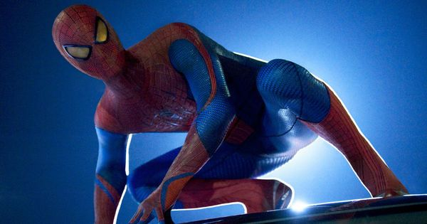 Spider-Man rejoint l'univers cinématographique de Marvel