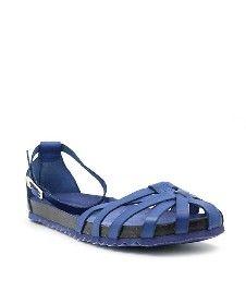 Sandalias YOKONO azul VILLA