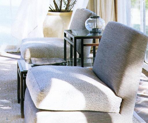 Billy Baldwin Chairs