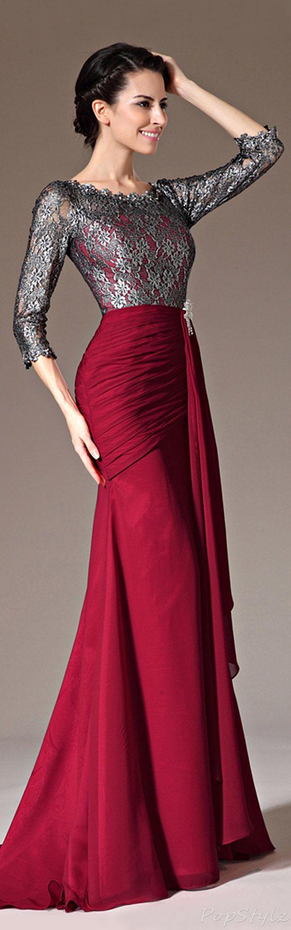eDressit Lace Top Dress