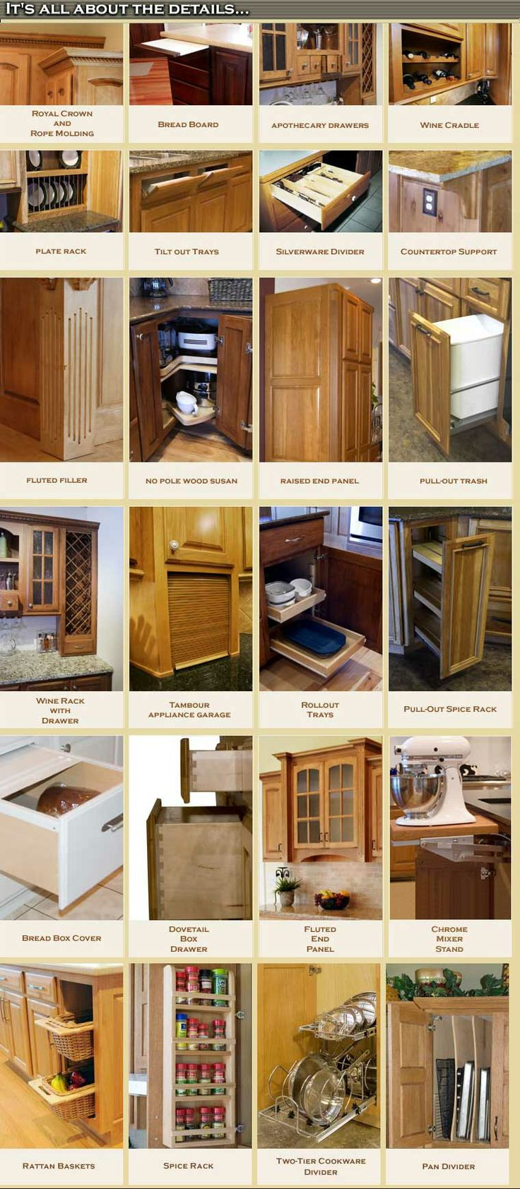Best 24 Best Koch Cabinetry Images On Pinterest Quality 400 x 300
