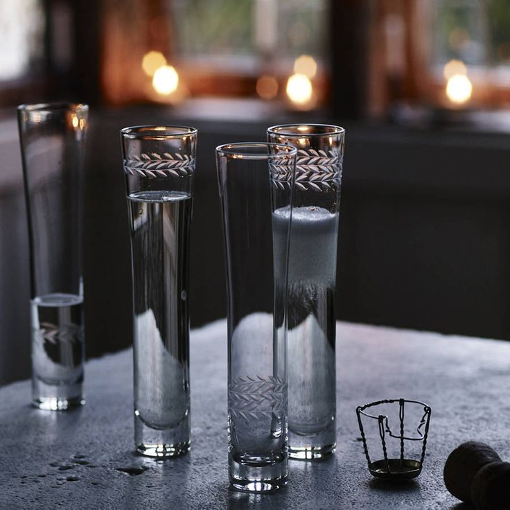 Are you interested in our Prosecco lovers? With our Avery Prosecco glasses you need look no further.
