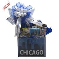 14 best chicago gift baskets images on pinterest gift baskets sweet home chicago sweet homegluten freebaby negle Image collections