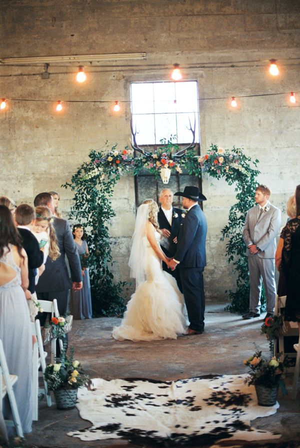 Olde Dobbin Station Wedding by Courtney Leigh