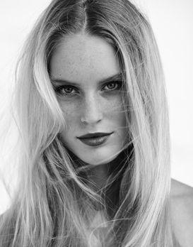 Alle Bilder - Originale Dünenshooting - Germany´s next Topmodel