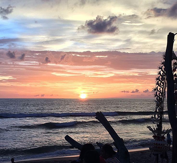 10 March 2017, Shores of Seminyak, Bali