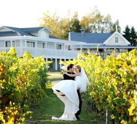 cute little wedding venue