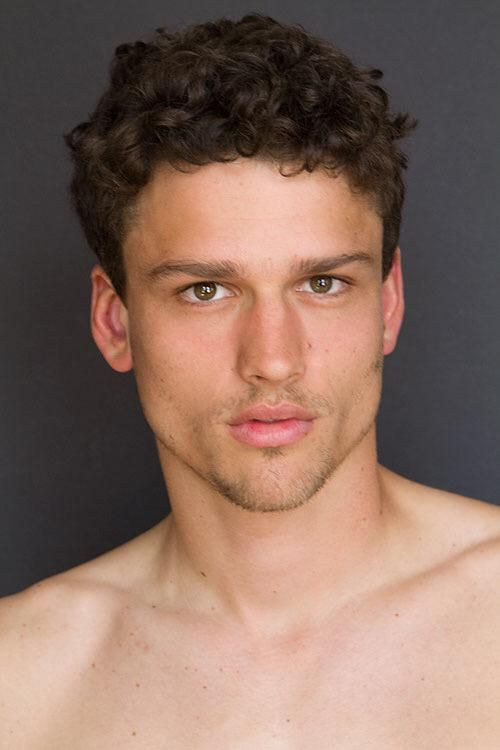 Simon Nessman is maturing nicely. But, then, he did once say that the men in his family aged like fine whiskey.