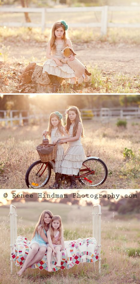 ...: Kiddo Photography, Photos Ideas, Children Photos Shoots Ideas, Kids Photography, Sisters Pictures, Families Photography, Sisters Photos, Vintage Children Photography, Photography Ideas