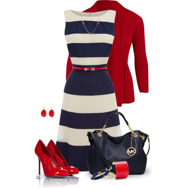 "LOVE ""Red, White & Blue"""