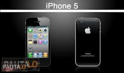 Venta  iphone 5
