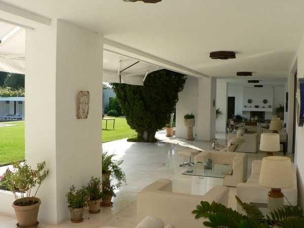 Luxury Villa for Sale in Guadalmina Baja, Marbella, Spain. CLICK ON IMAGE FOR INFO & PRICE.