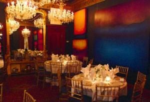 """The Mansion on O Street in Washington, D.C. has a variety of wedding packages starting at $65 per person and going up to $555 per person for The Royal """"O"""" Wedding Package! http://www.eventective.com/USA/Dist+of+Columbia/Washington/526829/The-Mansion-on-O-Street.html"""