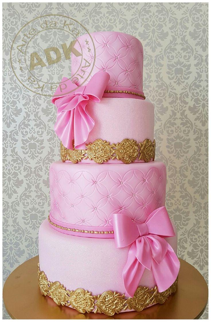48 best amazing cakes images on Pinterest | Art cakes, Cake wedding ...