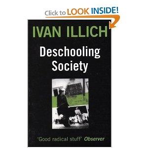 Deschooling Society (Open Forum)