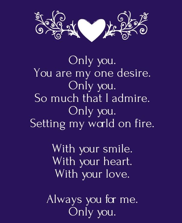 Short Sweet I Love You Quotes: Best 25+ Beautiful Poems For Her Ideas On Pinterest