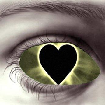 Heart Eclipse Eyes *Hidden~Surface*