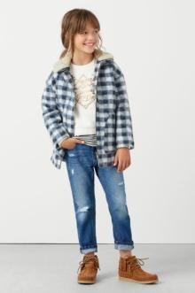 MOMOLO | moda infantil |  Chaquetones Mango, Pantalones Vaqueros / Jeans Mango, Botines Mango, Sudaderas Mango, niña, 20161114191611