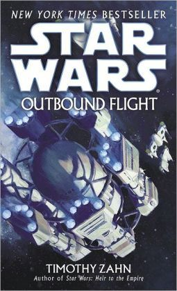 Star Wars Outbound Flight