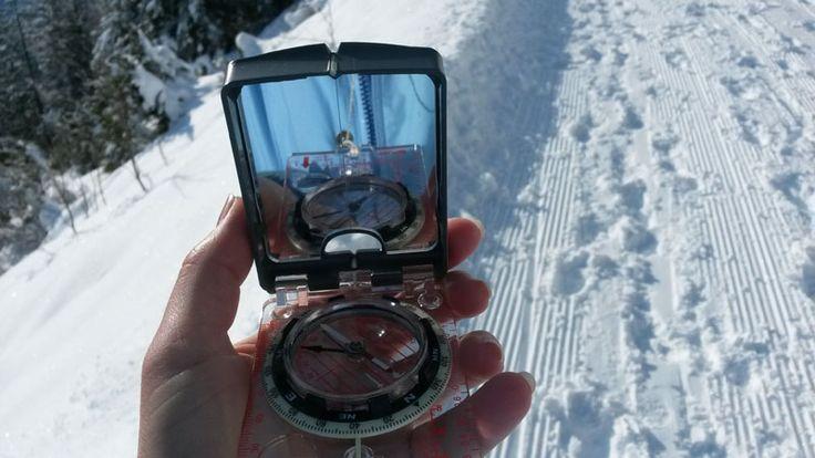 #Event – Orientierung mit Karte und Kompass: http://www.downhillhoppers.com/?p=6738