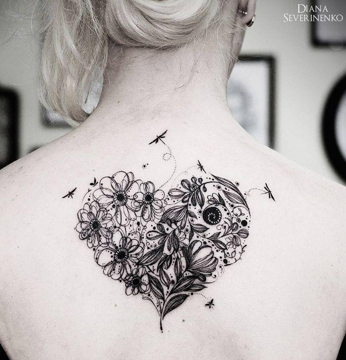 Best ideas for tattoos - Part 27
