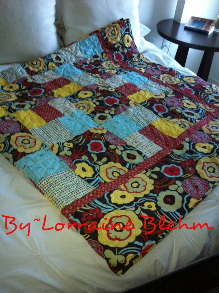 Quilt I made for Jacquelyn.: Jacquelyn, Quilts, I'M