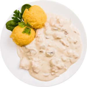 restaurant Colieri preparate pui curcan