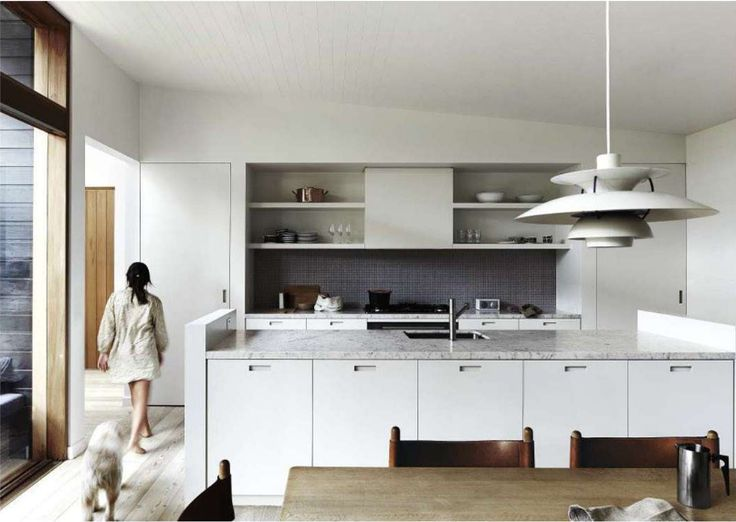 Sorrento Beach House by Shareen Joel Design