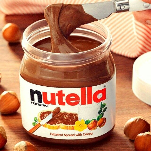 Ready Stock  Nutella by Ferrero 375 gr IDR 55,000 / each IDR 615,000 / dozen  Nutella by Ferrero 750 gr IDR 99,000 / each IDR 1,100,000 / dozen  ORDER: 081932725242 / 7D309A17 belanjasnack@gmail.com  LIKE us: www.facebook.com/belanjasnack www.facebook.com/blanjasnack  FOLLOW us: Path: belanjasnack Twitter: @belanjasnack Instagram: belanjasnack  Salam Snackers  #nutella #nut #nutellamurah #nutellaspread #nutellacheap #nutellapromo #spread #cream #very #delicious #food #foodporn #indonesia…