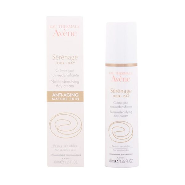 Crema con Acido Ialuronico Serenage Avene Avene 40,84 € https://shoppaclic.com/creme-anti-rughe-e-idratanti/34549-crema-con-acido-ialuronico-serenage-avene.html
