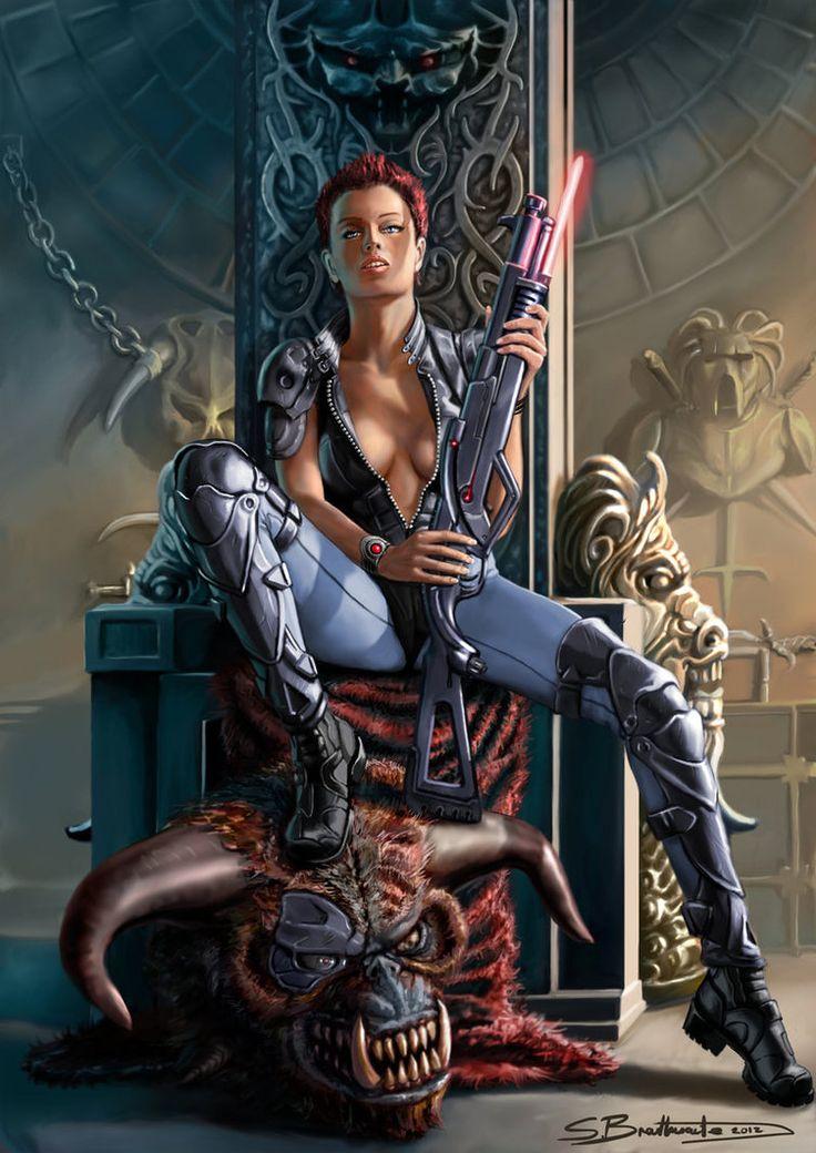 305 Best Images About Warrior Women On Pinterest