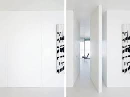 L'invisibile porte