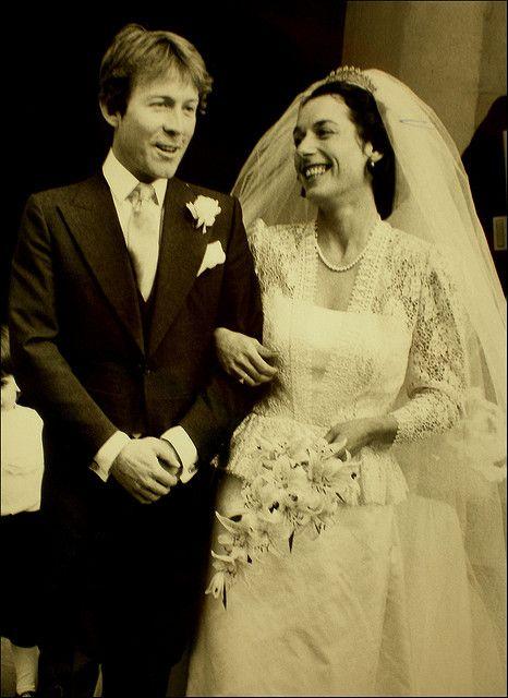 roddy llewellyn married tania soskin on 11th july 1981